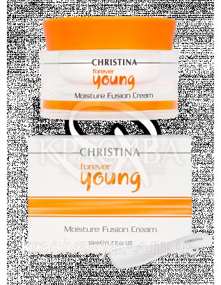 Форевер Янг Крем для интенсивного увлажнения Forever Young Moisture Fusion Cream, 50 мл :