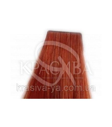 Keen Крем - краска без аммиака для волос Velvet Colour 9.5 Блондин красный, 100 мл - 1