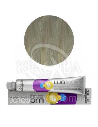 Luo Color - Питательная краска-желе для волос P0 пастельный естественный, 50 мл