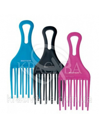 Beter Viva BR Гребінець для кучерявого волосся, 17 см : Аксесуари для волосся