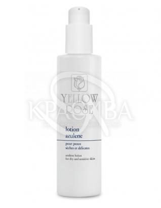 Азуленовый лосьон для сухой и чувствительной кожи :