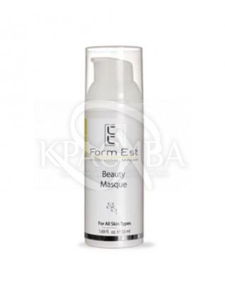 Маска красоты с аминокислотами - Beauty Masque, 50мл :