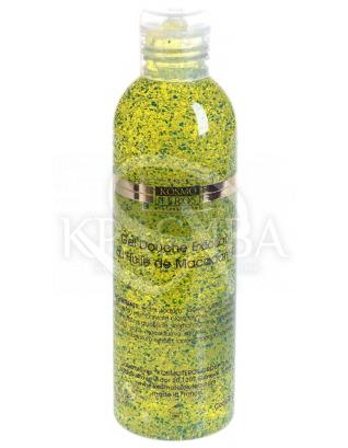Kosmoteros Активний спеціальний гель для душу з маслом Макадамії, 200 мл :