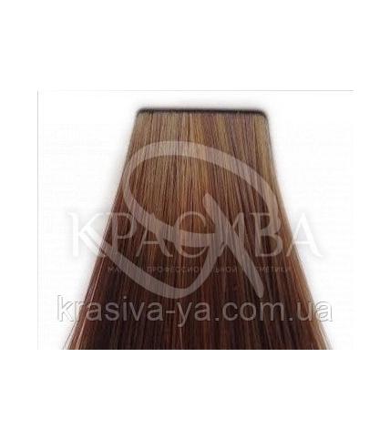 Keen Крем - краска без аммиака для волос Velveet Colour 7.7 Карамель, 100 мл - 1