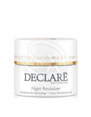 Нічний відновлюючий крем для обличчя Тестер - Night Revitaliser Cream Tester, 50 мл :