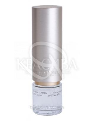 Skin Nova SC Serum Tester - Интенсивно омолаживающая сыворотка Skin Niva SC, 30 мл :