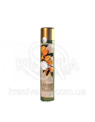 Лак для волосся з аргановою олією (середньої фіксації) - Welcos Confume Argan Treatment Spray, 300 мл : Welcos