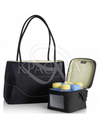 Стильна сумка : Medela