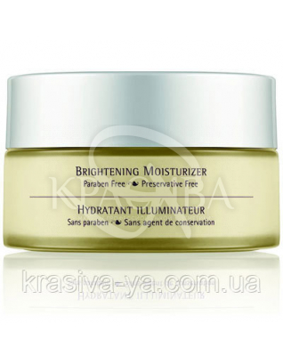 "Brightening Moisturizer - Увлажняющий крем для лица ""Сияние"", 120 мл"
