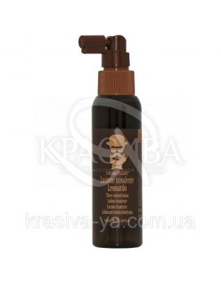 Тривалентный лосьон для волос : Barba Italiana