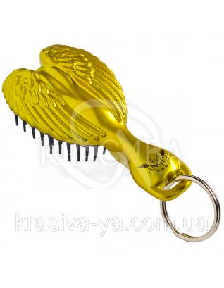 Гребінець для волосся Tangle Angel Baby Gold : Аксесуари для волосся
