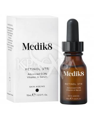 Ночная сыворотка с ретинолом 0.3% : Medik8