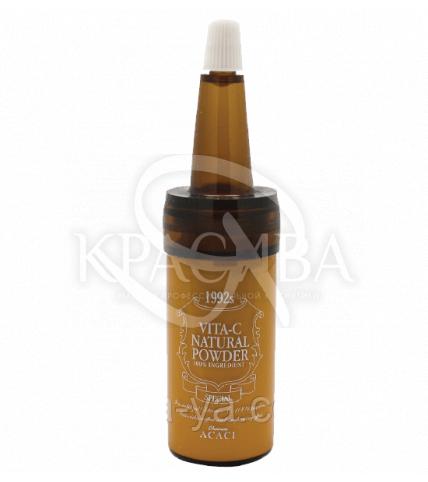 Натуральный витамин С для лица, 10мг - 1