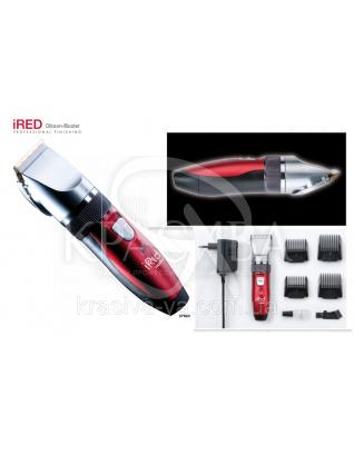 Машинка для стрижки / окантовки IRED, 57062 : Щетки для волос