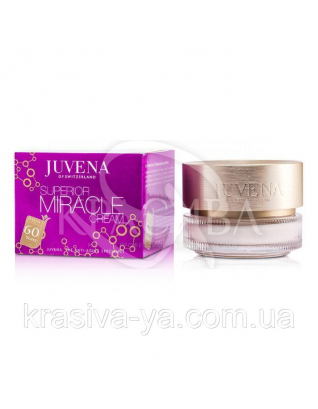 """Superior Miracle Cream - Інноваційний антивіковий крем """"Miracle"""", 75 мл :"""