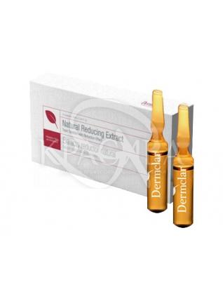 Natural Reducing Extract : Dermclar