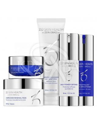 Осветляющая программа : ZO Skin Health