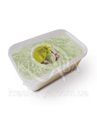 Соль для ванны большие гранулы - Греция, 1 кг :