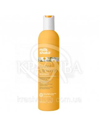 Milk Shake Свит Камомайл Восстанавливающий шампунь для светлых волос, 300 мл : Z one Concept