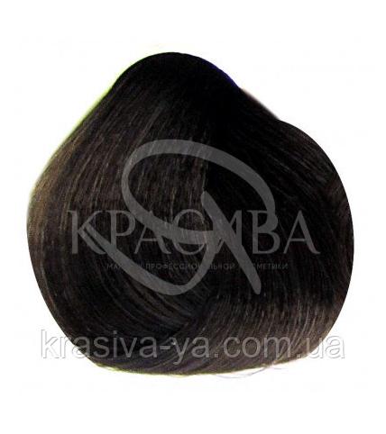 Стойкая крем-краска для волос 4 Коричневый, 100 мл - 1