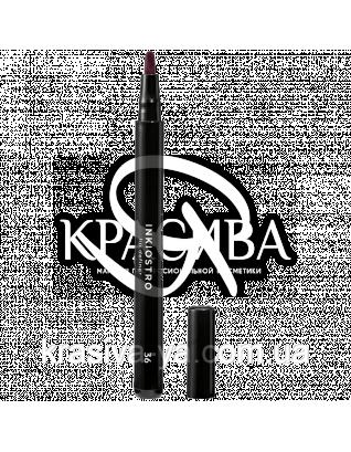 "Контурный карандаш для губ ""Lip Pencil Inkiostro"" 36, 0.8 мл : Контурный карандаш для губ"