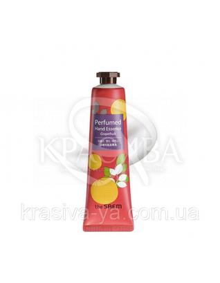 """The Saem Perfumed Hand Essence - Парфумированная эссенция для рук """"Грейпфрукт"""", 30 мл : Лосьоны для рук"""