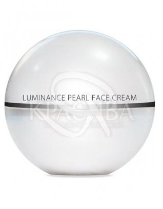 Крем для обличчя з перлами :