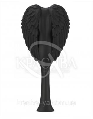 Гребінець для волосся Tangle Angel Xtreme Black : Tangle Angel