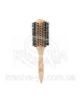 Super Round Styling Brush Профессиональная супер-щетка для укладки волос большого размера : Щетки для волос