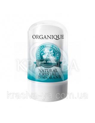 Натуральний кристалічний мінеральний дезодорант (100% натуральний), 50 г : Дезодоранти