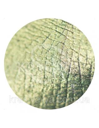 Sinart Пігмент Gold Green ( перламутр ) : Sinart