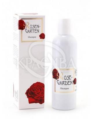 """Шампунь для волос """"Розовый сад"""""""