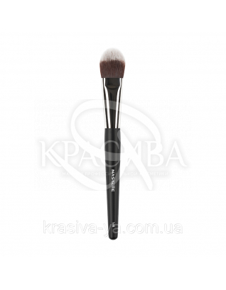 146 Foundation brush, synthetic - Кисть для тони, синтетика : Nastelle