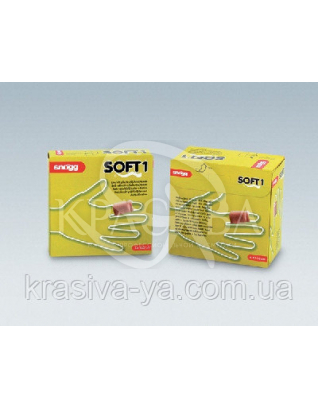 Soft 1 Пластырь на палец (3*450) : Ортопедические изделия