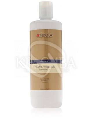 Шампунь для блеска волос Glamorous Oil Shampoo, 1000 мл