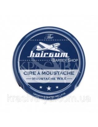 Barber Moustache Wax Воск для усов, 40 г : Средства для ухода за бородой