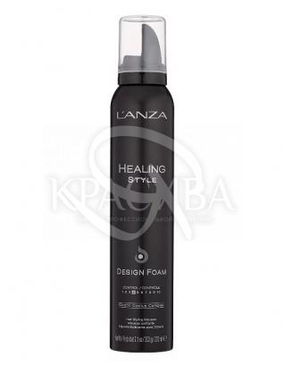Піна для укладки волосся : L'ANZA