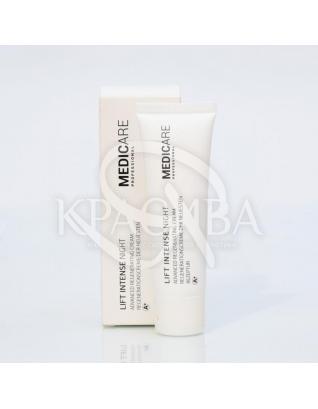 Lift Intense Advanced Night Regeneration Cream Нічний удосконалює крем, 50 мл : Medicare