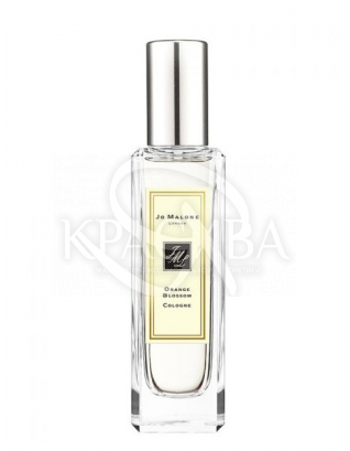 Orange Blossom Cologne : Унисекс парфюмы