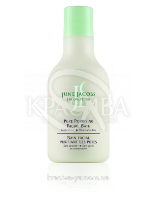 Pore Purifying Facial Bath - Гель-мус для очищення пір, 210 мл : June Jacobs Laboratories