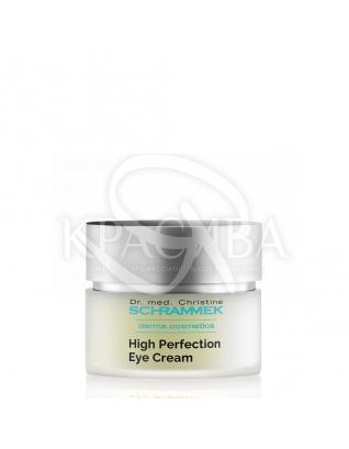 High Perfection Eye Cream Крем для ухода за периорбитальной зоной с кофеином и биопептидами, 15 мл