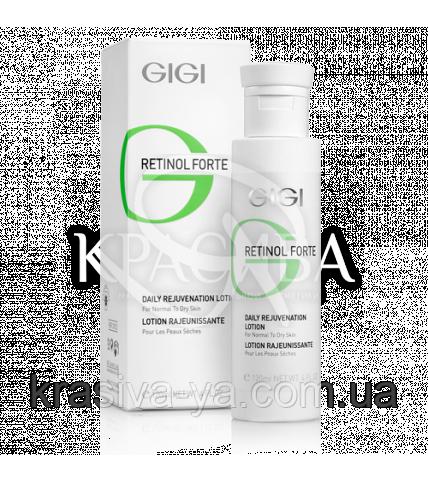 Лосьйон-пілінг для нормальної і сухої шкіри - Daily Rejuvenation for dry skin, 120мл - 1