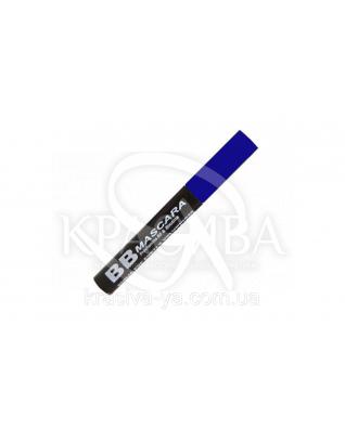 Туш для вій BB Mascara Blue, 10 мл