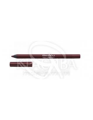 Косметичний олівець для губ 547 Burnt Sienna, 1.2 м : Beyu