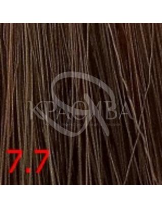 Cutrin Aurora Demi Color - Безаміачна фарба для волосся 7.7 Кави, 60 мл :
