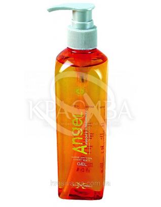 Гель для создания эффекта мокрых волос (средняя степень фиксации), 250мл : 【Гель для волос】Купить гели для волос в Украине с доставкой