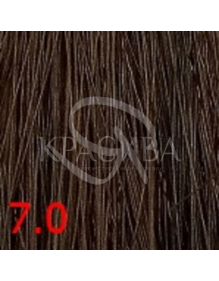 Cutrin Aurora Demi Color - Безаммиачная краска для волос 7.0 Средний блондин, 60 мл : Безаммиачная краска