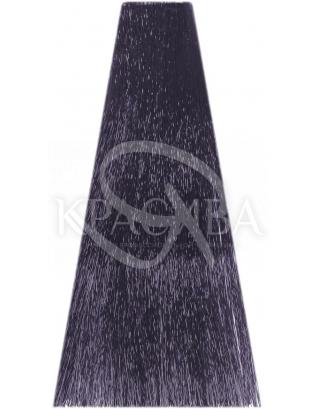 Barex Permesse NEW - Крем-краска с микропигментами для волос 4.70 Каштан фиолетовый прозрачный, 100 мл : Barex Italiana