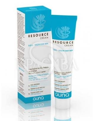 Защитный крем для чувствительной кожи (туба)