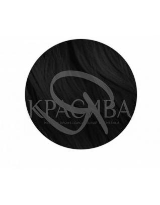 ING Крем - краска для волос 1 Черный, 2 х 60 мл : Аммиачная краска